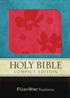 Compact Bible-GW-Flower Design 9780801014000