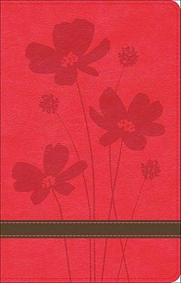 Thinline Bible-GW-Flower Design 9780801003196