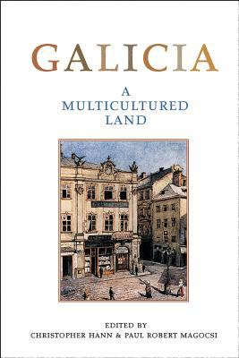 Galicia: A Multicultured Land 9780802039439