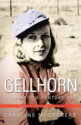 Gellhorn: A Twentieth-Century Life 9780805076967