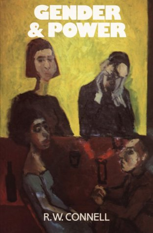 Gender and Power: Society, the Person, and Sexual Politics 9780804714303