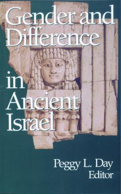 Gender and the Difference in Ancient Israel 9780800623937