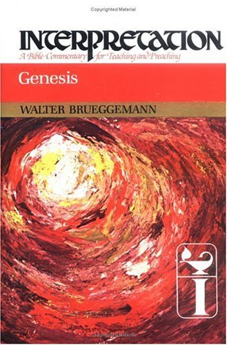 Genesis: Interpretation: A Bible Commentary for Teaching and Preaching 9780804231015