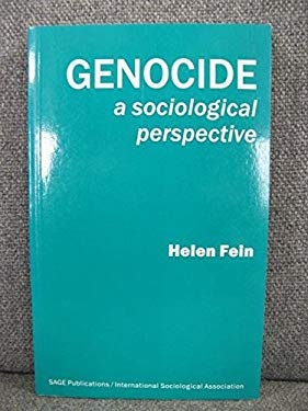 Genocide: A Sociological Perspective 9780803988309