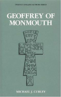 Geoffrey of Monmouth 9780805770551