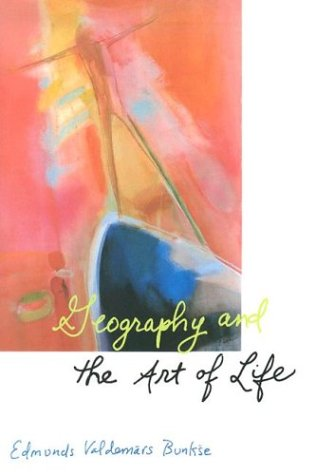 Geography and the Art of Life 9780801877223