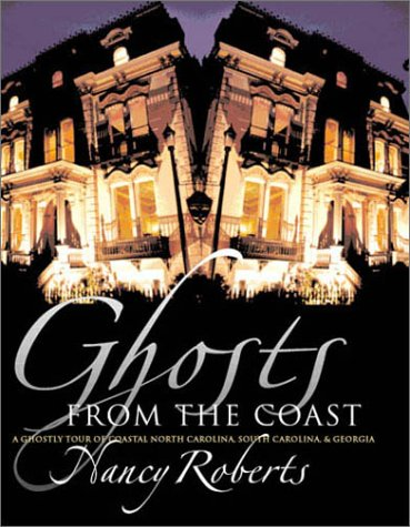 Ghosts from the Coast 9780807849910