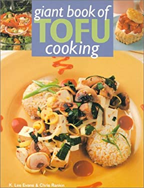 Giant Book of Tofu Cooking 9780806929576