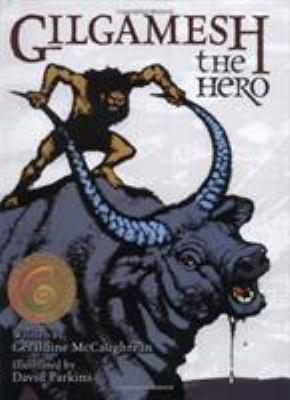 Gilgamesh the Hero 9780802852625