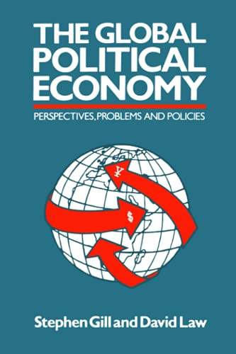 Global Political Economy: Perspectives, Problems, and Policies 9780801837647