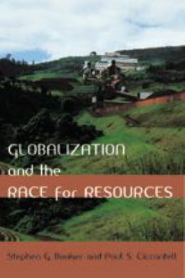 Globalization and the Race for Resources 9780801882432