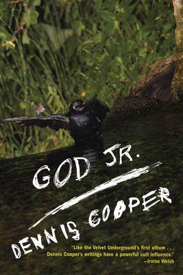 God Jr. 9780802170118