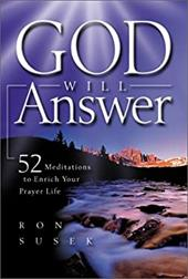 God Will Answer: 52 Meditations to Enrich Your Prayer Life 3203913