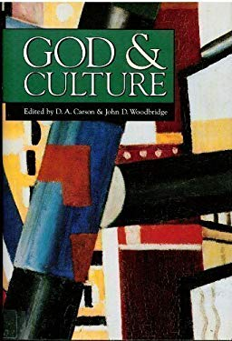 God and Culture: Essays in Honor of Carl F.H. Henry 9780802837097