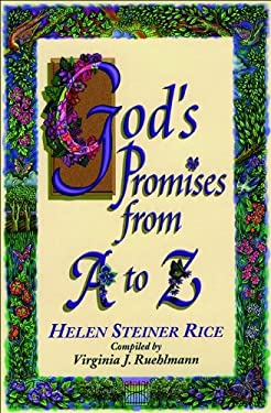 God's Promises from A to Z 9780800717629