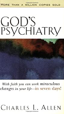 God's Psychiatry 9780800780159