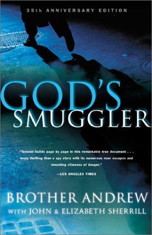 God's Smuggler 9780800793012