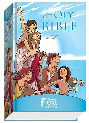 God's Word Children's Bible-GW 9780801013393