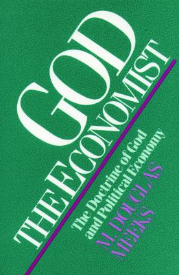 God the Economist 9780800623296