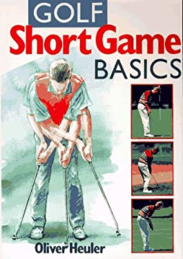Golf Short Game Basics 9780806981741
