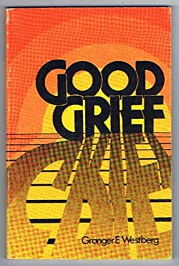 Good Grief Large Type Edition 9780800613617