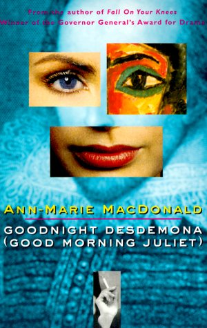 Goodnight Desdemona (Good Morning Juliet) 9780802135773