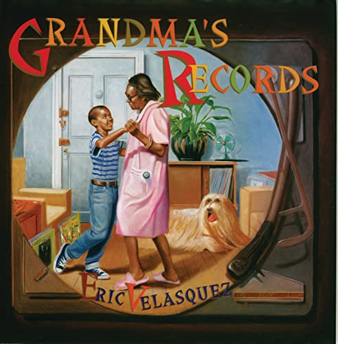 Grandma's Records 9780802776600