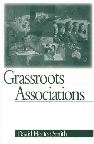 Grassroots Associations - Smith, David Horton
