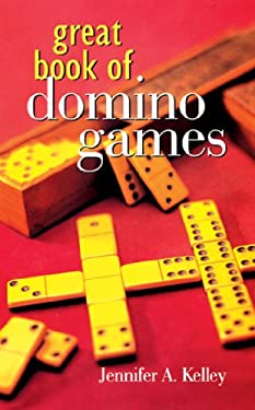 Great Book of Domino Games 9780806942599