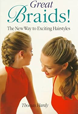 Great Braids!: The New Way to Exciting Hairstyles 9780806986173