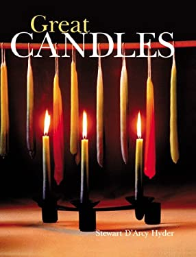 Great Candles 9780806959214
