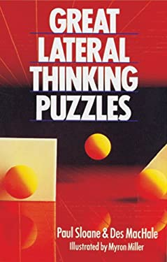 Great Lateral Thinking Puzzles 9780806905532
