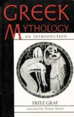 Greek Mythology: An Introduction 9780801853951