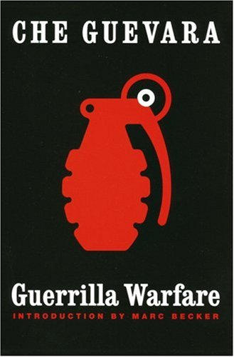 Guerrilla Warfare 9780803270756