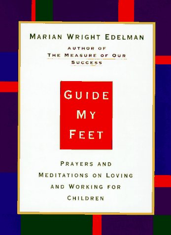 Guide My Feet 9780807023082