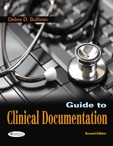 Guide to Clinical Documentation 9780803625839