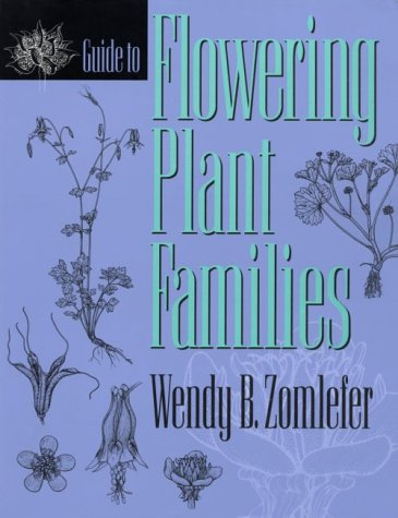 Guide to Flowering Plant Families 9780807844700