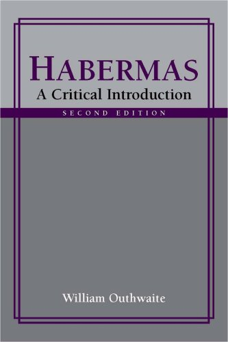 Habermas: A Critical Introduction 9780804769013