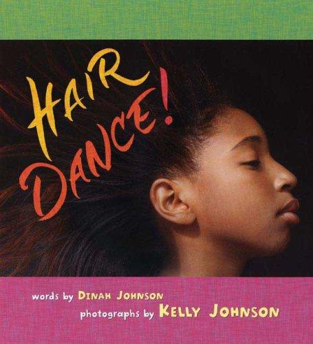 Hair Dance! 9780805065237