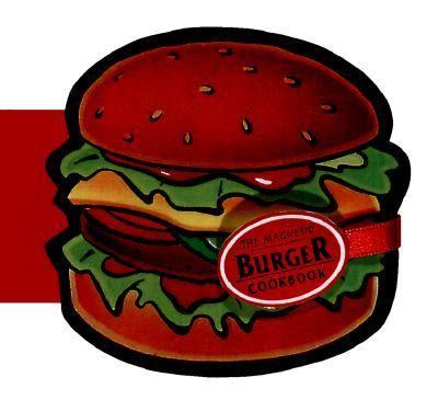 Hamburger 9780806918518