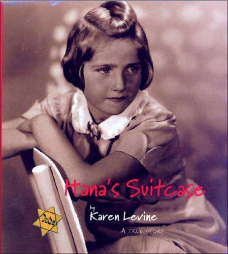 Hana's Suitcase: A True Story 9780807531471