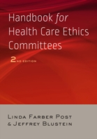 Handbook for Health Care Ethics Committees 9780801884481