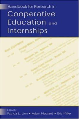 Handbook for Research in Cooperative Education and Internships 9780805841206
