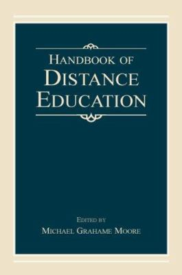 Handbook of Distance Education 9780805855913