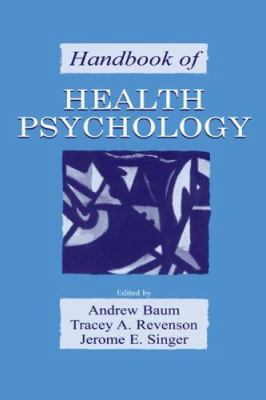 Handbook of Health Psychology 9780805814958