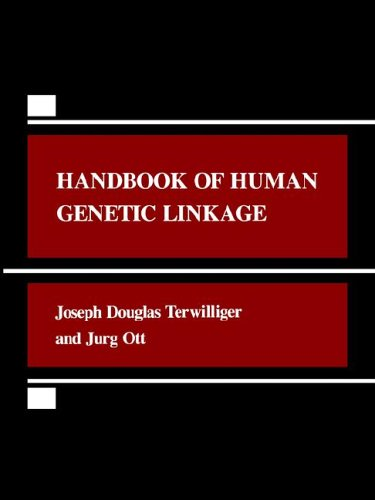 Handbook of Human Genetic Linkage 9780801848032