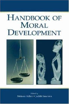 Handbook of Moral Development 9780805847512