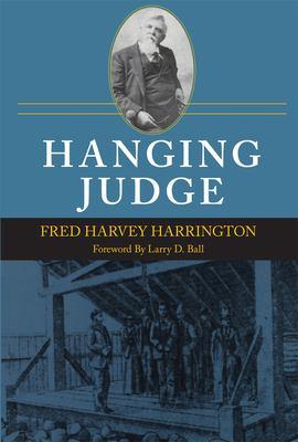 Hanging Judge 9780806128399