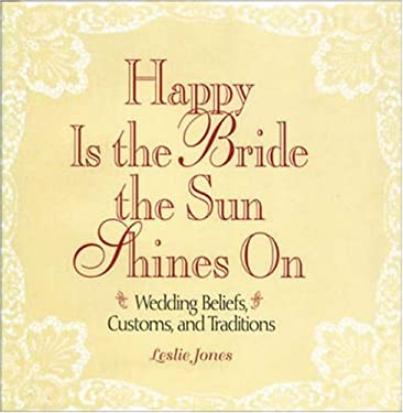 Happy Is the Bride the Sun Shines on 9780809234325