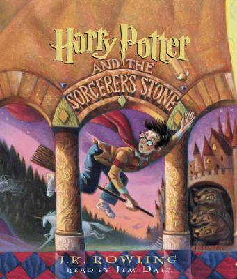 Harry Potter and the Sorcerer's Stone 9780807281956